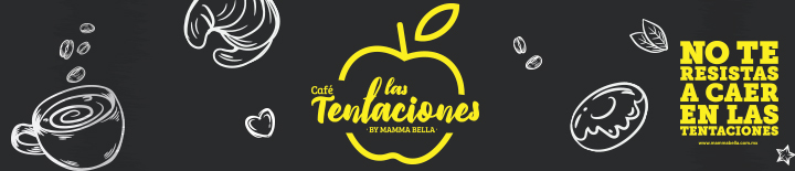 COFFEE SHOPS Las Tentaciones