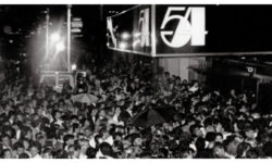 El legendario Studio 54